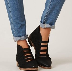 New Free People Swept Away Ankle Boots Shoes